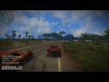 Just Cause 2 - Multiplayer Gameplay